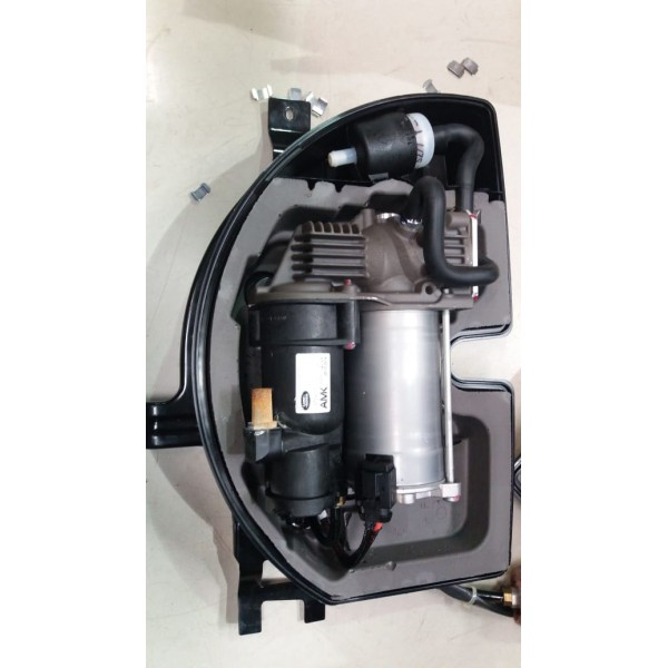 Compressor da suspensão discovery 4 AMK
