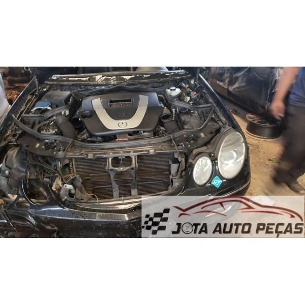 Radiador Mercedes E350 2005