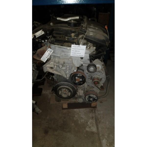 Motor Parcial Passat CC 2012 300CV