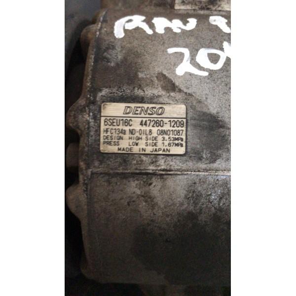 Compressor de ar Rav4 2.4 2011