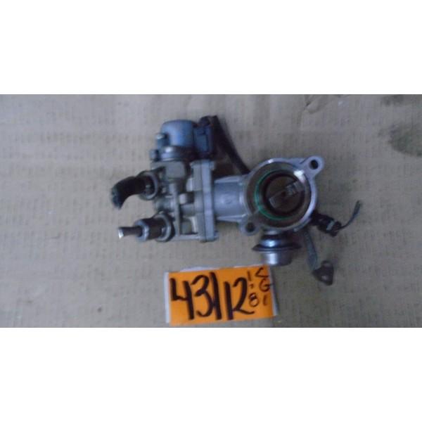 Bomba de Alta Mercedes c180 2012