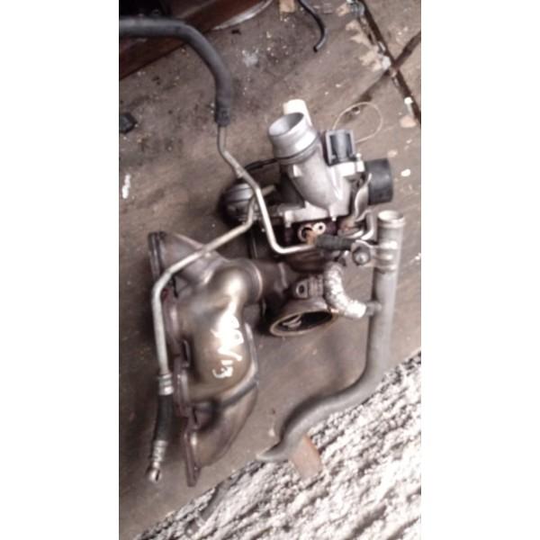 Turbina bmw 118 2014