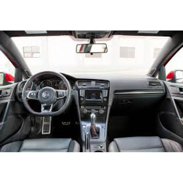 Kit Air Bag Golf GTI 2015 - Frontal Completo