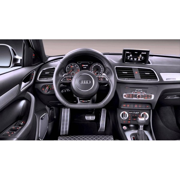 Kit Air Bag Audi Q3 2015 - Frontal Completo