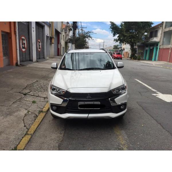 Mitsubishi ASX 2017 4x2