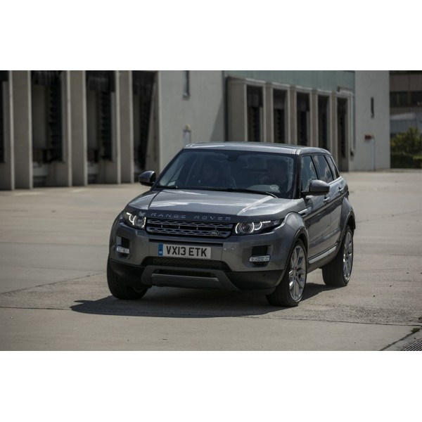 Farol Direito Land Rover Evoque Pure  2014