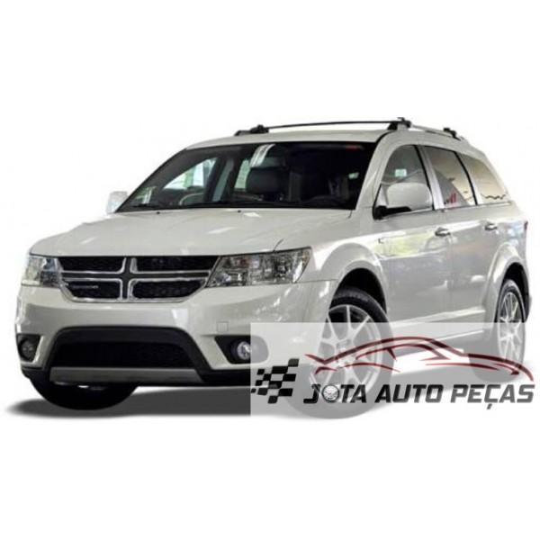 Sucata Dodge Journey  2013 - Carro batido para venda de peças